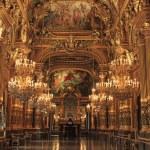 Opera Garnier — Stock Photo #24175787