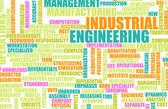 Industrial Engineering — Stock Photo
