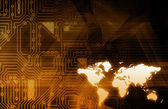 Integrated Technologies — Stock Photo