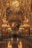 Opera Garnier — Stock Photo