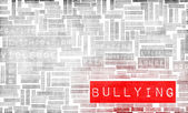 Bullying — Foto de Stock