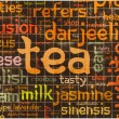Stock Photo: Assorted Teas