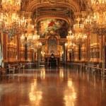 Opera Garnier — Stock Photo #24238673