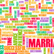 Marriage Advice - Stockfoto