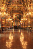Opera Garnier — Stockfoto