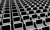 Computer Training — Stock Photo