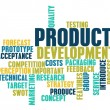Stock Photo: Product Development