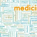 Medicine — Stock Photo #24241185