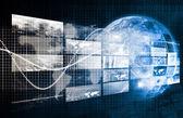 Internet Concept — Stock Photo