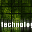 Green Technology — Stock Photo