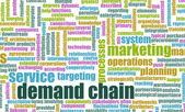 Demand Chain — Stock Photo