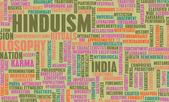 Hinduism — Стоковое фото