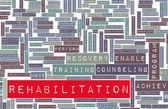 Rehabilitation — Stock Photo