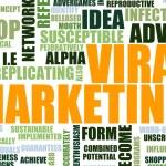 Viral Marketing — Stock Photo