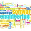 Stock Photo: Software Engineering