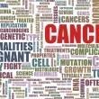 Cancer - Stock Photo