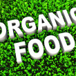 Organic Food — Stock Photo
