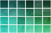 Colorful Squares Background — Stock Photo