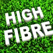 High Fiber - Stock Photo