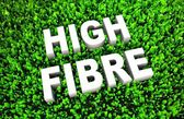 High Fiber — Stock Photo