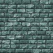 Seamless Stone Brick Wall — Stock Photo #25906415