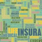 Life Insurance — Stock Photo #25906663