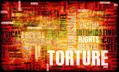 Torture — Stock Photo