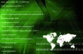 Web Network — Stock Photo