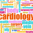 Stock Photo: Cardiology