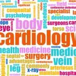 Cardiology — Stock Photo