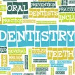 Stock Photo: Dentistry