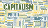 Capitalism — Stock Photo