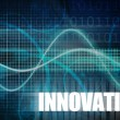 Innovation - Stock Photo