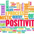 Positivity — Stock Photo