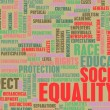 Social Equality - Stock Photo
