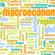 Stock Photo: Macroeconomics