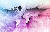 Global Business — Stock Photo