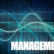 Management — Foto Stock #26540385