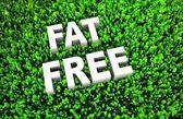 Fat Free — Stock Photo
