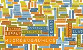 Microéconomie — Photo