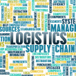 Logistics — Stock Photo #26882663