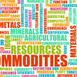 Commodities Trading — Stock Photo #27097755