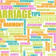 Marriage Advice — 图库照片