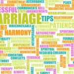 Брак консультациям — Стоковое фото
