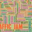 Traffic Jam — Stock Photo #27097915