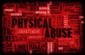 Physical Abuse — Stock Photo