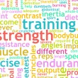 Strength Training — Stock Photo #27140297