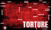 Torture — Stock Photo