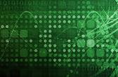 Medical Science Technology — Stockfoto