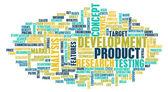 Product Development — Stock Photo